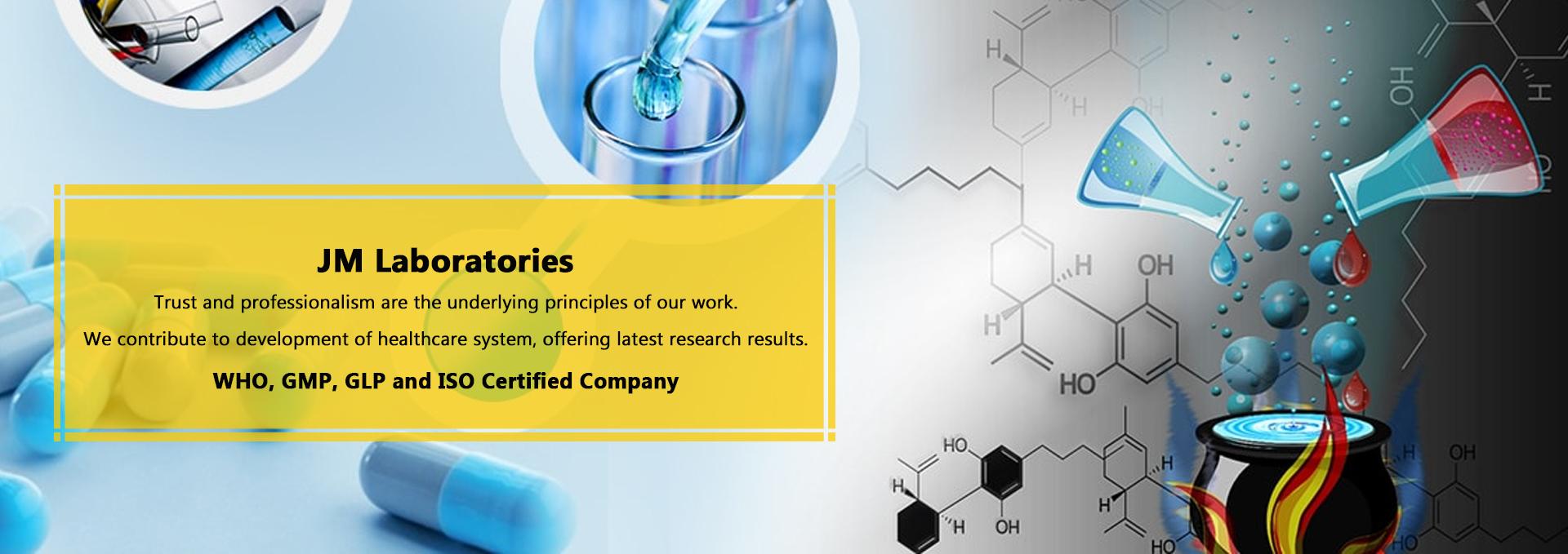 JM Laboratories