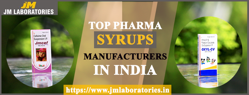 Syrup Manufacturers